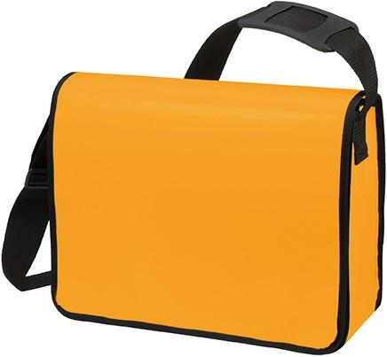 1101401#S LorryBag® S Original 1 - Oranje - 25 x 23 x 9,5