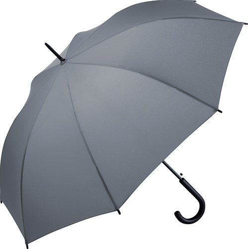 1104 AC regular umbrella - Grey