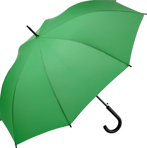 1104 AC regular umbrella - Light green