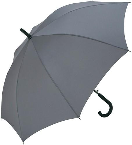 1112 AC regular umbrella FARE®-Collection - Grey
