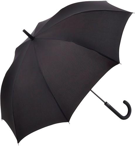 1115 Regular umbrella FARE®-Fashion AC - Black