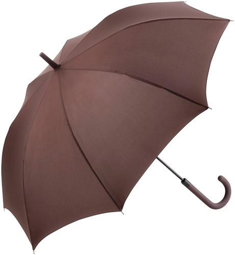 1115 Regular umbrella FARE®-Fashion AC - Mocha