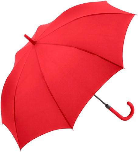 1115 Regular umbrella FARE®-Fashion AC - Red