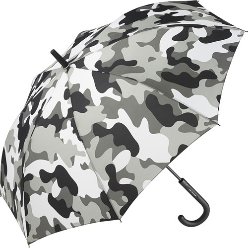 AC regular umbrella FARE®-Camouflage