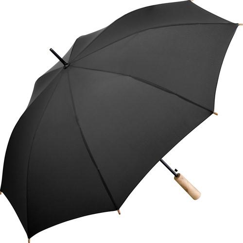 1122 AC regular umbrella ÖkoBrella - Black