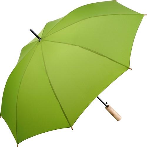 1122 AC regular umbrella ÖkoBrella - Lime