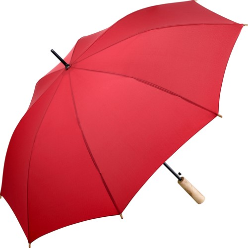 1122 AC regular umbrella ÖkoBrella - Red