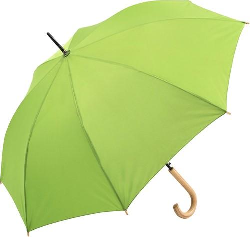 1134 AC regular umbrella ÖkoBrella - lime - one size