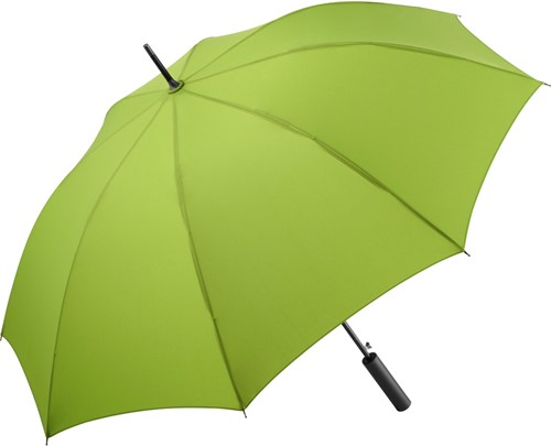 1152 AC regular umbrella - Lime