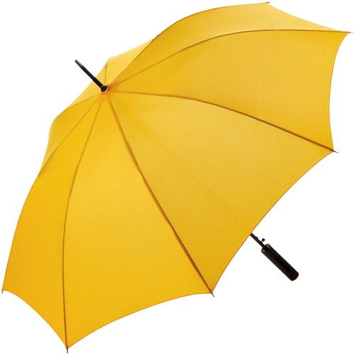 1152 AC regular umbrella - Yellow