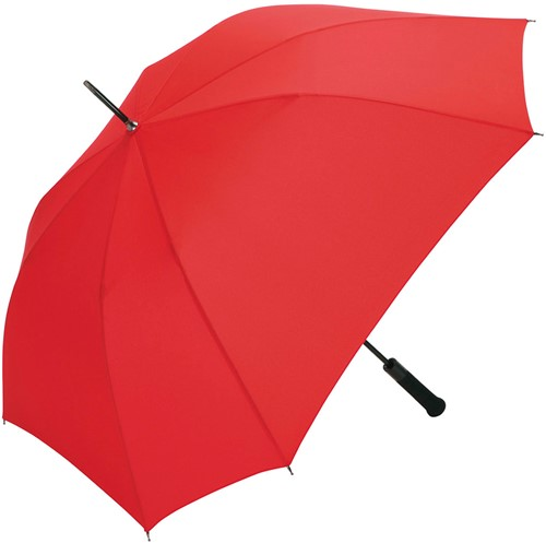 1182 AC regular umbrella FARE®-Collection Square - Red