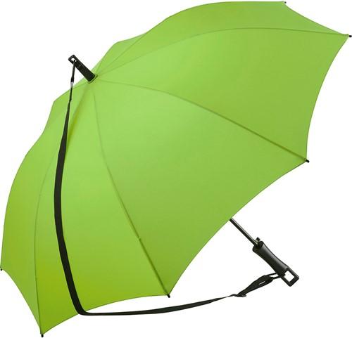 1199 AC regular umbrella FARE®-Loop - Lime