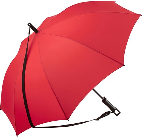 1199 AC regular umbrella FARE®-Loop - Red