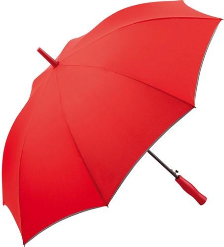 1744 Regular umbrella FARE®-AC - Red