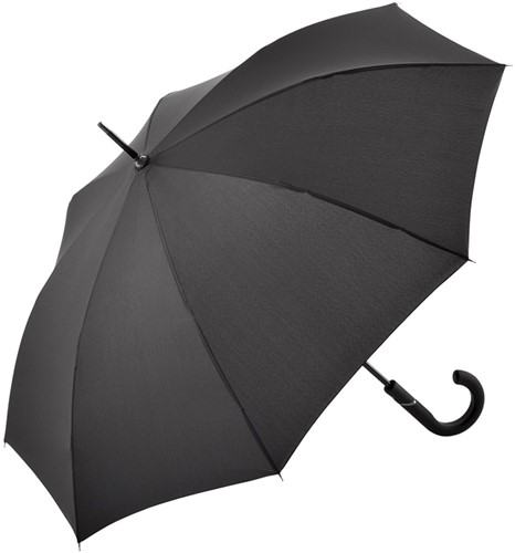 1755 Regular umbrella FARE®-Fibertec-AC - Black