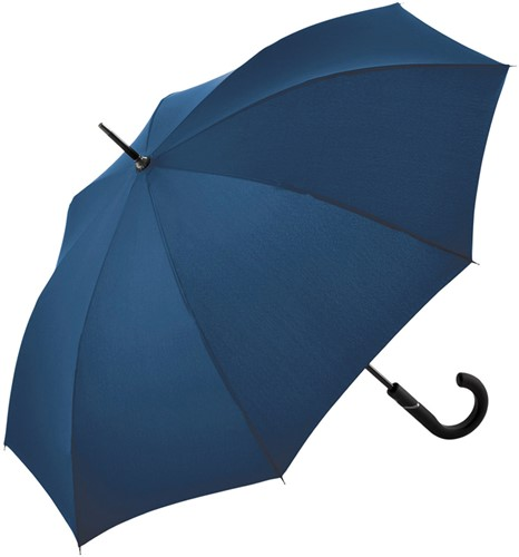 1755 Regular umbrella FARE®-Fibertec-AC - Navy