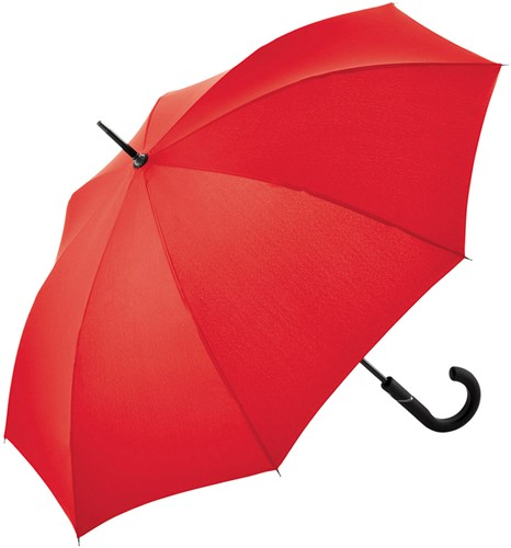 1755 Regular umbrella FARE®-Fibertec-AC - Red