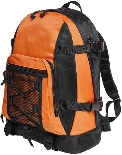 1800780 Rugzak SPORT - Oranje - 41 x 30 x 14