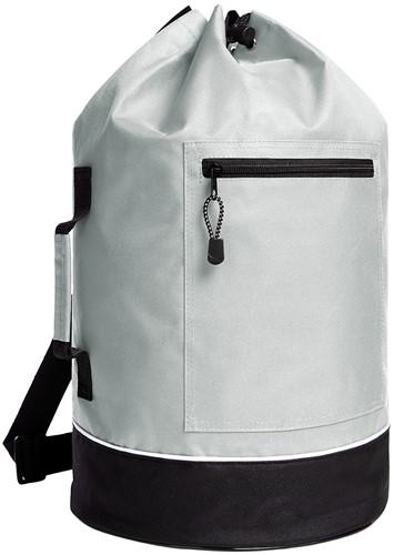 1802781 Duffel bag CITY - Marineblauw - 51 x 29 x