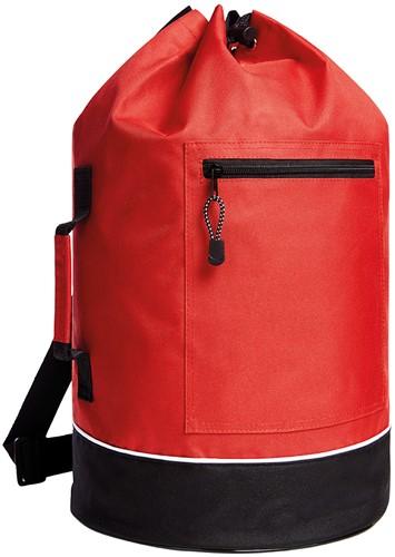 1802781 Duffel bag CITY - Zwart - 51 x 29 x