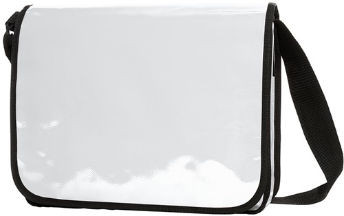1802814 LorryBag® ECO - Zilver - 29 x 37 x 13