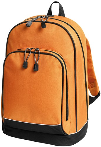 1803310 daypack CITY - Appelgroen - 42 x 28,5 x 17