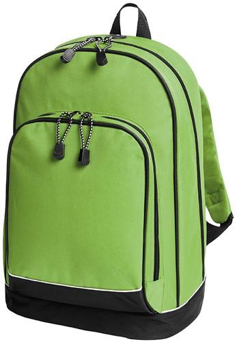 1803310 daypack CITY - Rood - 42 x 28,5 x 17