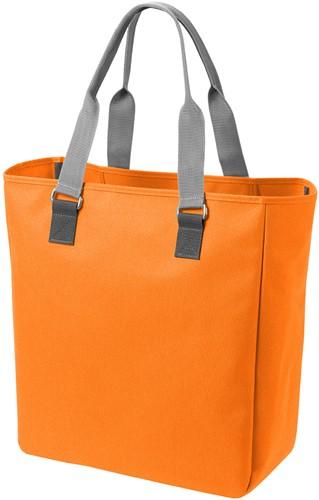 1807781 Shopper SOLUTION - Oranje - 43 x 40 x 16