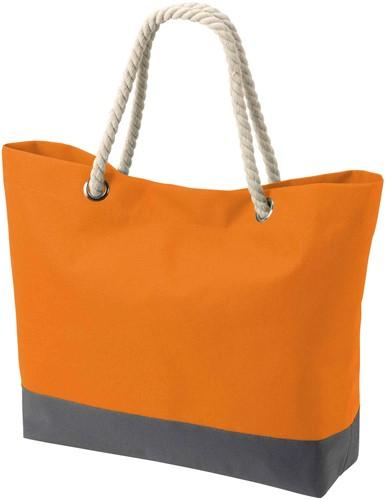 1807785 Shopper BONNY - Blauw - 40 x 60/46 x 14