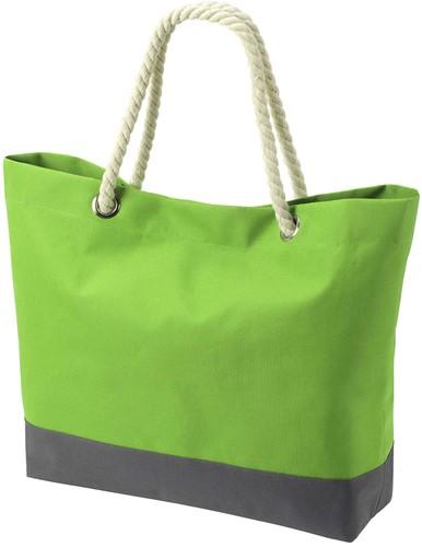 1807785 Shopper BONNY - Rood - 40 x 60/46 x 14