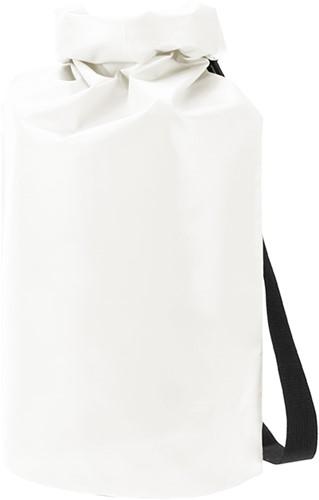 1809786 Drybag SPLASH - Zwart matt - 51 x 23 x 15
