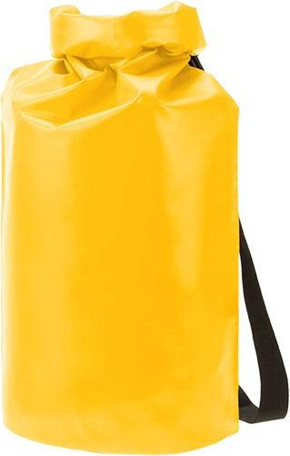 1809786 Drybag SPLASH - Oranje - 51 x 23 x 15