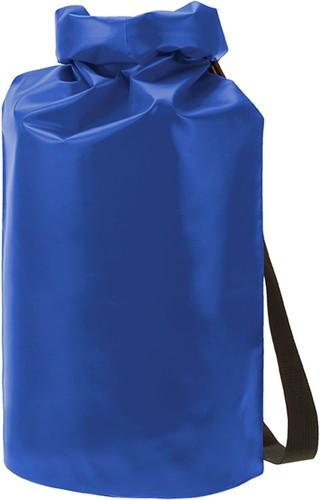 1809786 Drybag SPLASH - Royaalblauw - 51 x 23 x 15