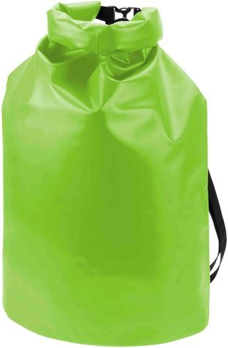 1809787 Drybag SPLASH 2 - Geel - 57 x 30 x 19,5