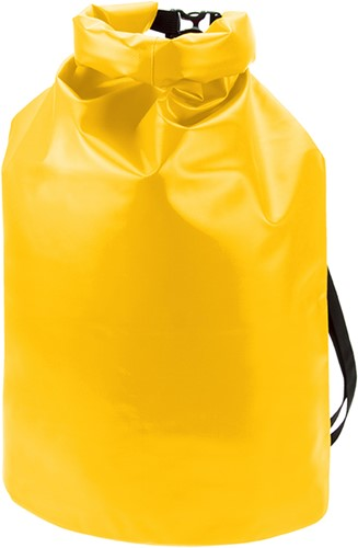 1809787 Drybag SPLASH 2 - Lichtgrijs - 57 x 30 x 19,5