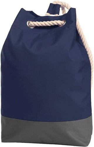 1809996 Rugzak BONNY - Marineblauw - 54 x 32 x 17