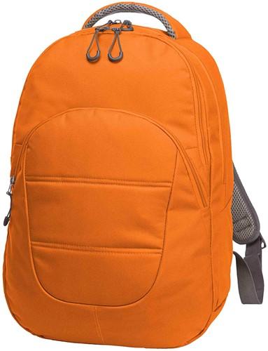 1812213 Laptoprugzak CAMPUS - Oranje - 43 x 30 x 12/15