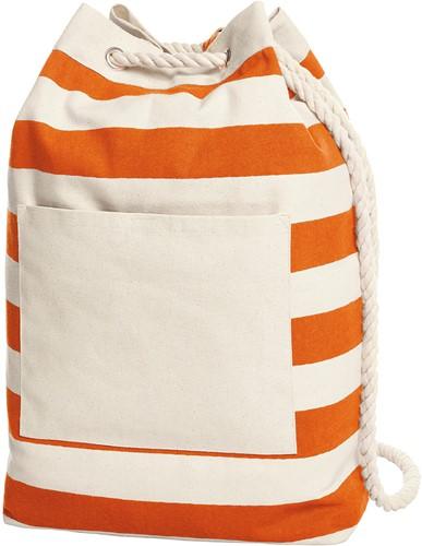1813348 Rugzak BEACH - Oranje - 48 x 30 x 15