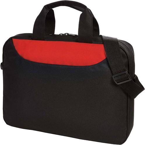 1813353 Laptoptas BENEFIT - Marineblauw - 29 x 39 x 7