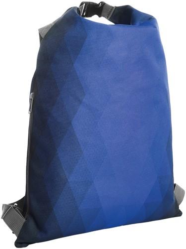 1815000 Rugzak DIAMOND - Blauw - 50 x 35 x