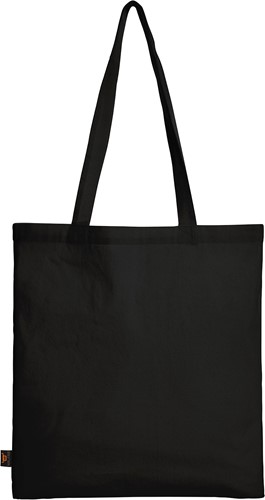 1815014 Shopper EARTH - Appelgroen - 42 x 38 x