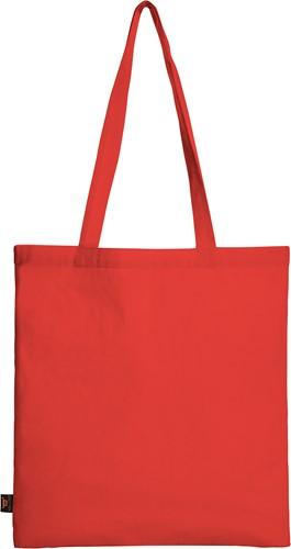 1815014 Shopper EARTH - Wit - 42 x 38 x
