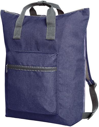 1815016 Veelzijdige tas SKY - Marineblauw - 43 x 41 x 13