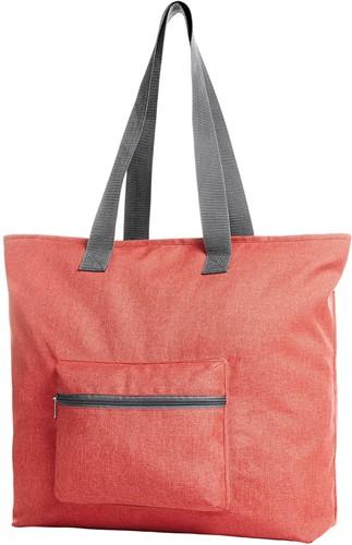 1815017 Shopper SKY - Rood - 40 x 40/55 x 15