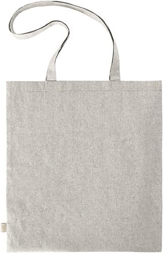 1816062 Shopper PLANET - Rood - 42 x 38 x