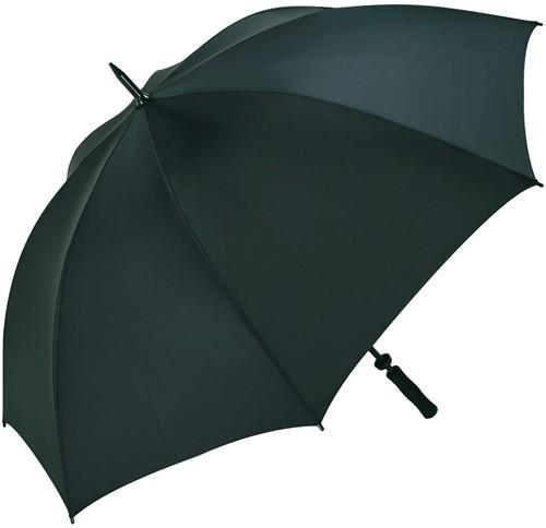 2285 Fibreglass golf umbrella - Black