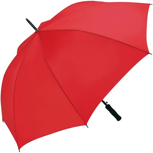 2382 AC golf umbrella - Red