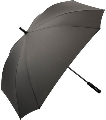 2393 AC golf umbrella Jumbo® XL Square Color - Grey