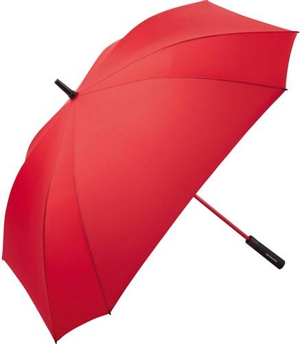 2393 AC golf umbrella Jumbo® XL Square Color - Red