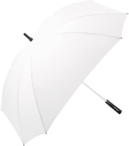 2393 AC golf umbrella Jumbo® XL Square Color - White